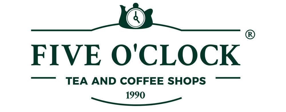 Five o'clock – oferta dla Twojego biznesu Logo